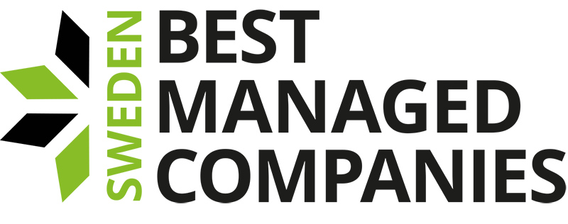 Sweden's Best Managed Companies